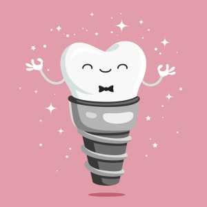 Have you considered getting dental implants in Covington?