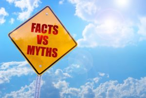 facts vs myths